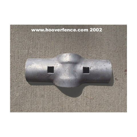 Chain Link End Rail Gate Brace Clamps Hoover Fence Co