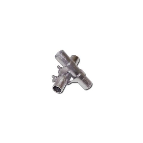 Perlin Clamps - Galvanized Steel