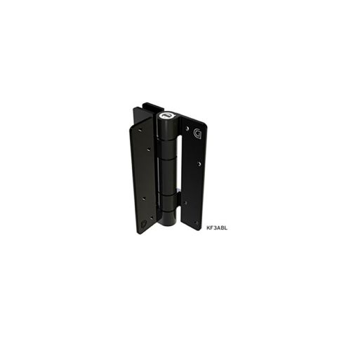 D&D Technologies Kwik Fit Aluminum Hinge Wall or Post Mount