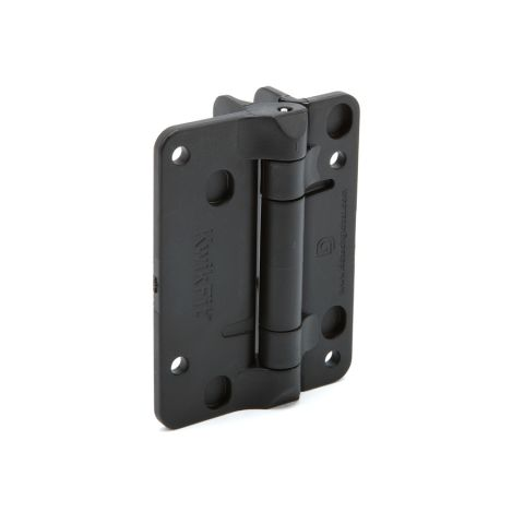 D&D Technologies Plain Pivoting KwikFit Hinges