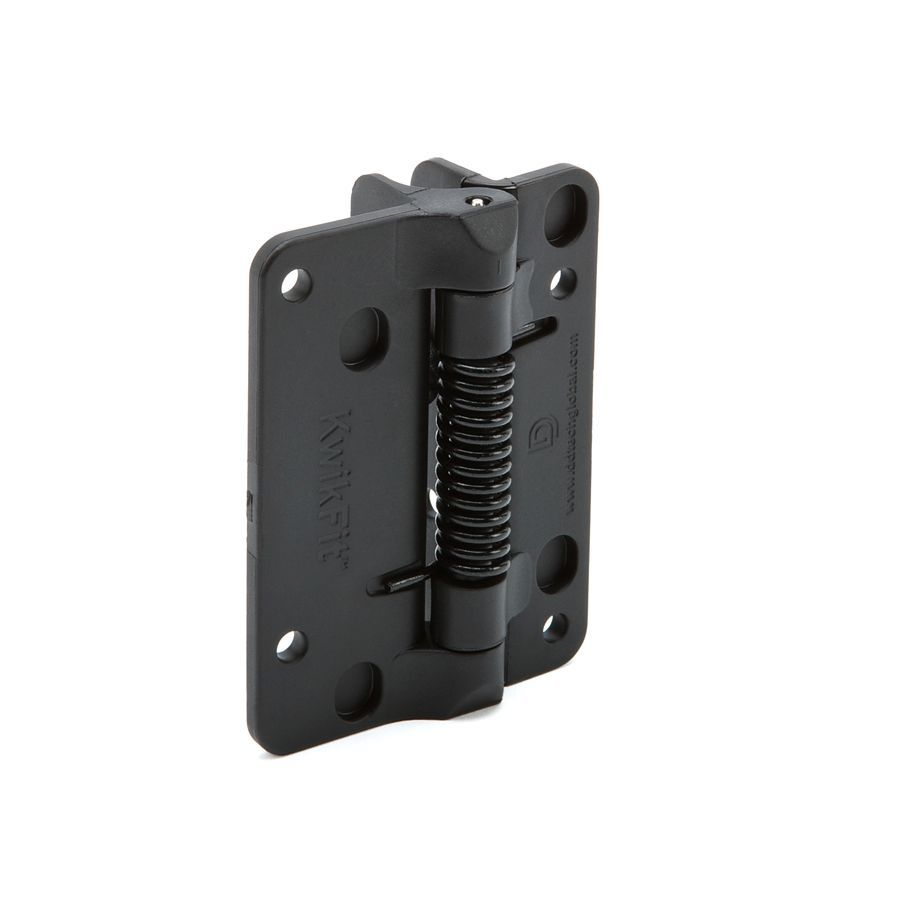 D&D Technologies Self-Closing KwikFit Hinges