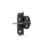 D&D Technologies Lokk-Latch Deluxe with External Access Kits (LLDAB-P)