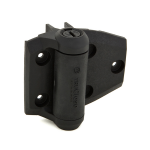 D&D Technologies Tru-Close Series 3 Regular Duty Hinges for Metal Gates - 2 Legs (TCA2L2S3-P)