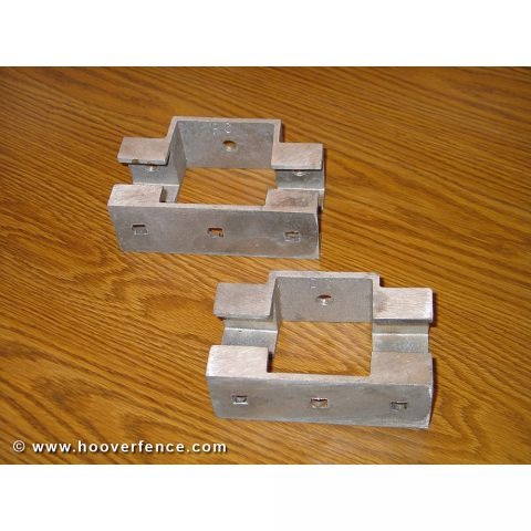 Line Clamp Bridge Fittings