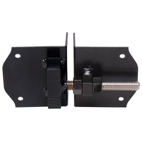 Dependa-Bull Select Hinge Sets for Vinyl Gates
