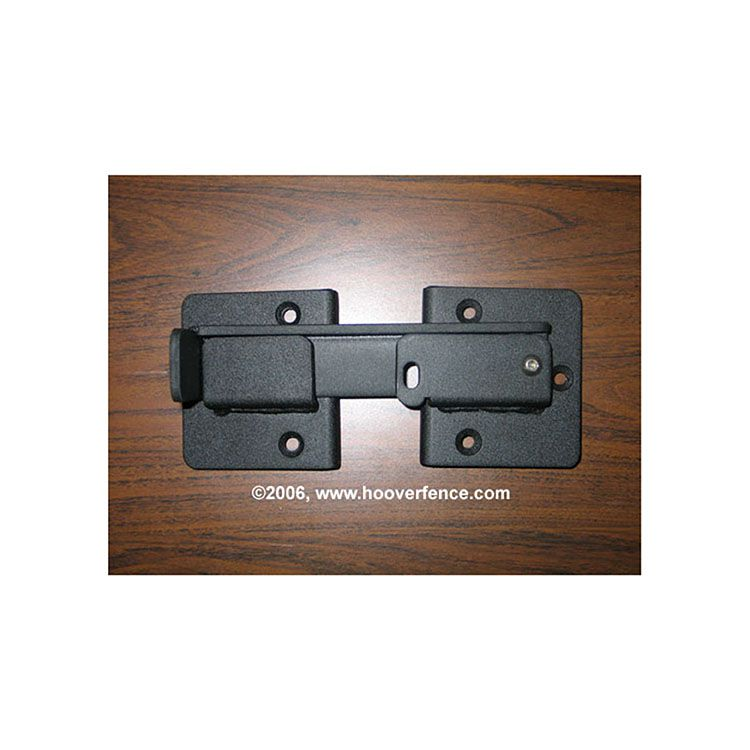 DAC Industries Sentry Latch | Hoover Fence Co.