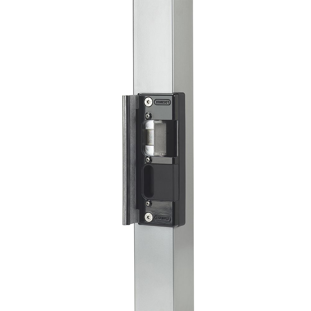 "Locinox Electric Strike for ""LA"" Style Swing Gate Locks"