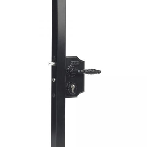 Locinox Ornamental Gate Lock - Large Profile