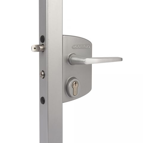 Locinox LAKQU2 Industrial Gate Locks