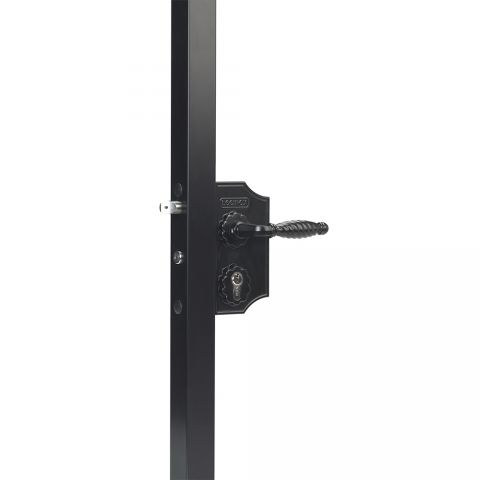 Locinox Ornamental Gate Locks - Small Profile