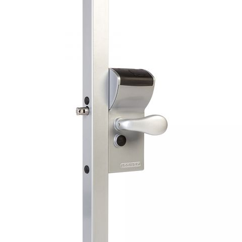 Locinox LFKQX1 Series Vinci Free Exit Mechanical Code Locks