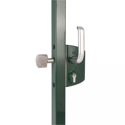 Locinox LSKZU2 Sliding Gate Locks