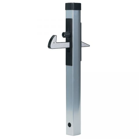 Locinox Gate Hold Back Catch, Aluminum
