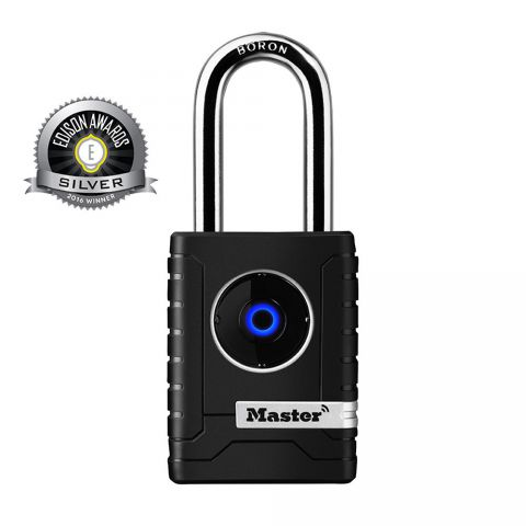 Master Lock Bluetooth Padlock - Outdoor Use