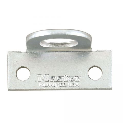 Master Lock Padlock Eyes, Right Angle