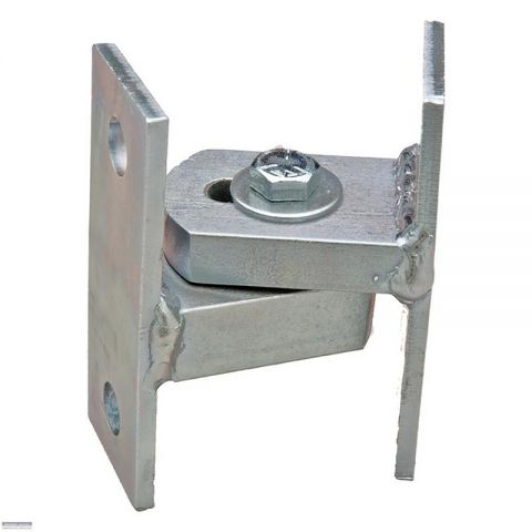 Gate Hinges Hoover Fence Co