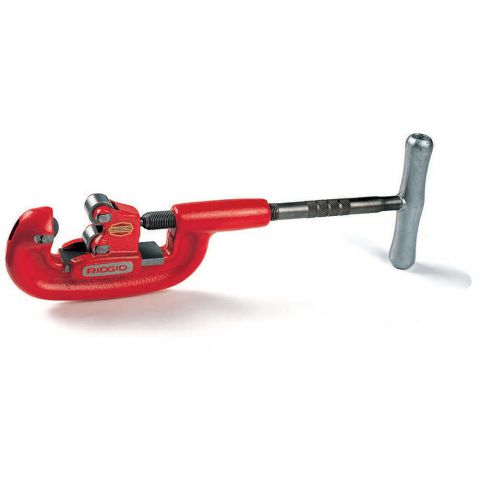 Ridgid Pipe Cutter - Heavy-Duty