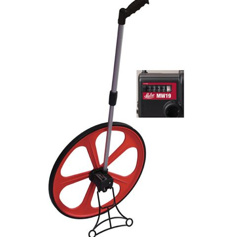 Malco Products Measuring Wheels