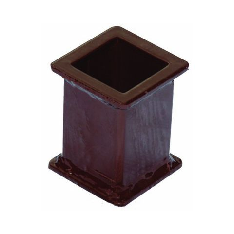 OZCO Building Products HSP-I3 Hammer-Spacer, Brown