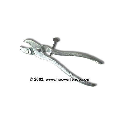 Seymour Hog Ring Pliers