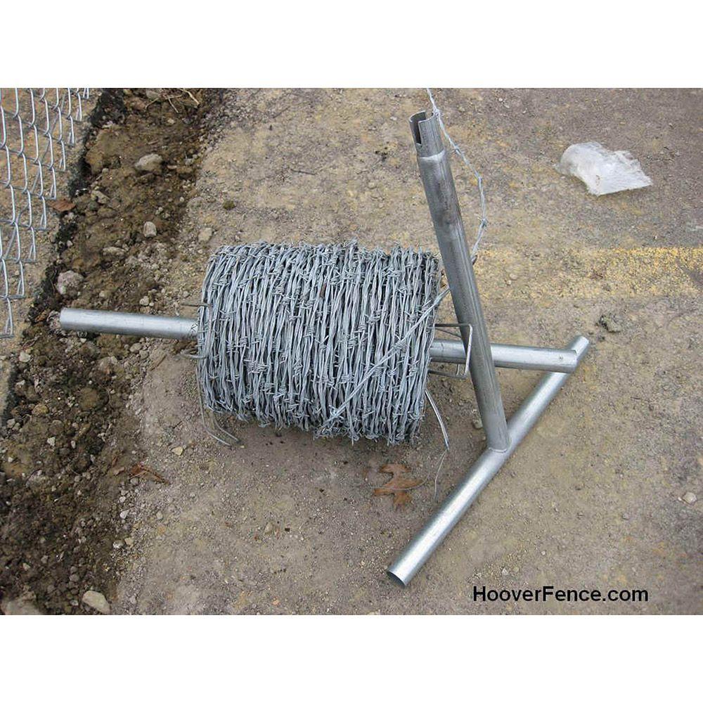 T Bar Stretch Tool For Barbed Wire And Tension Wire