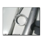 Stretch Bars for Chain Link Fence (STRETCH-BAR)