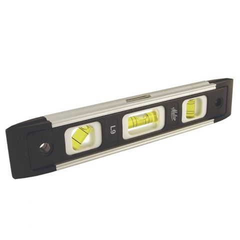 Malco Products Magnetic Torpedo Level - 9""