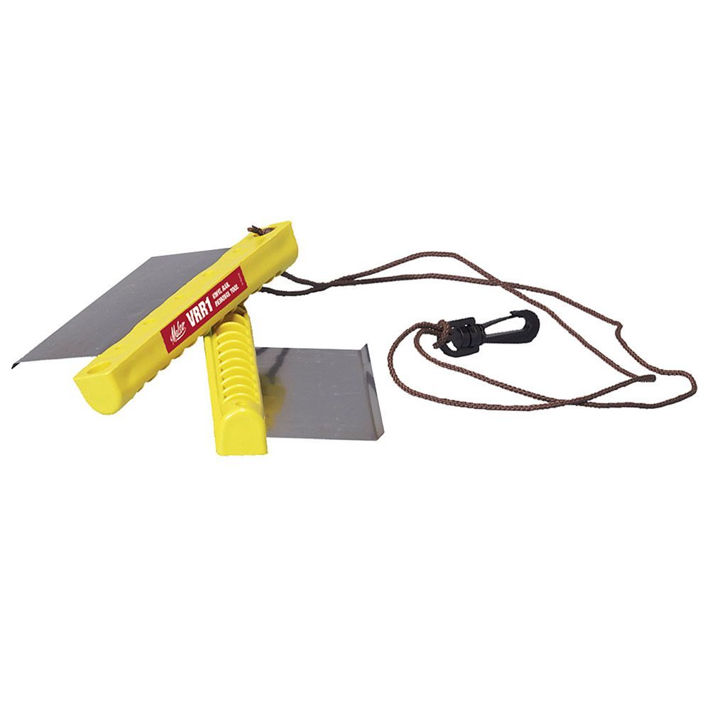 Malco Products Vinyl Rail Removal Tool