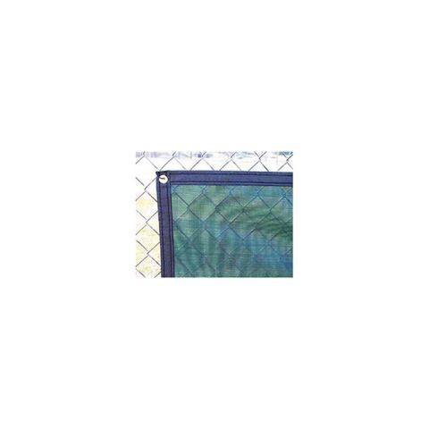 Closed Mesh Poly Weave Windscreen