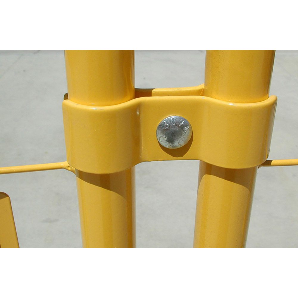 Jewett-Cameron Perimeter Patrol Panel Clamps
