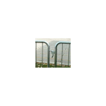 Signature Fencing CrowdStopper Steel Barricades (SF-CROWD-STOPPER-PANEL)