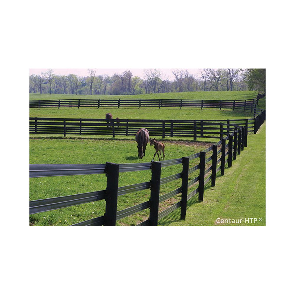 Centaur Centaur Htp Rail Hoover Fence Co