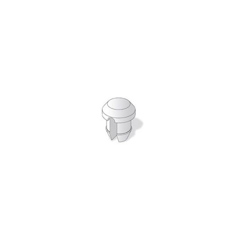 LMT Wire Clips (Bag of 100) - White