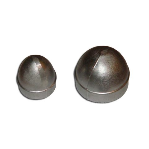 Aluminum Acorn Post Caps