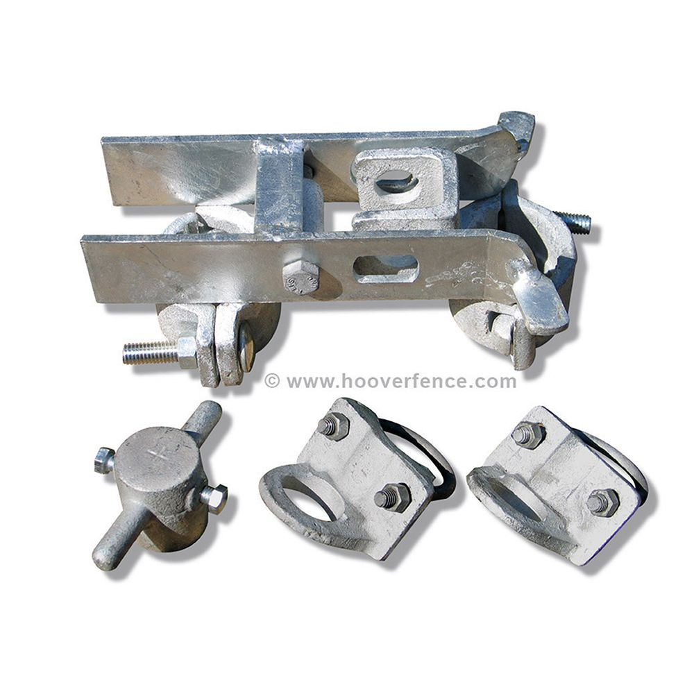 Industrial Drop And Latch Assembly Imported H 0200