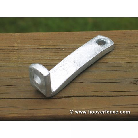"Truss Rod Tightener for 3/8"" Truss Rod - Galvanized"