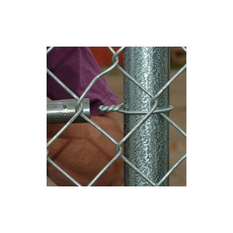 Easy Twist Preformed Steel Tie Wires - 1.2 oz Galv. (9ga)