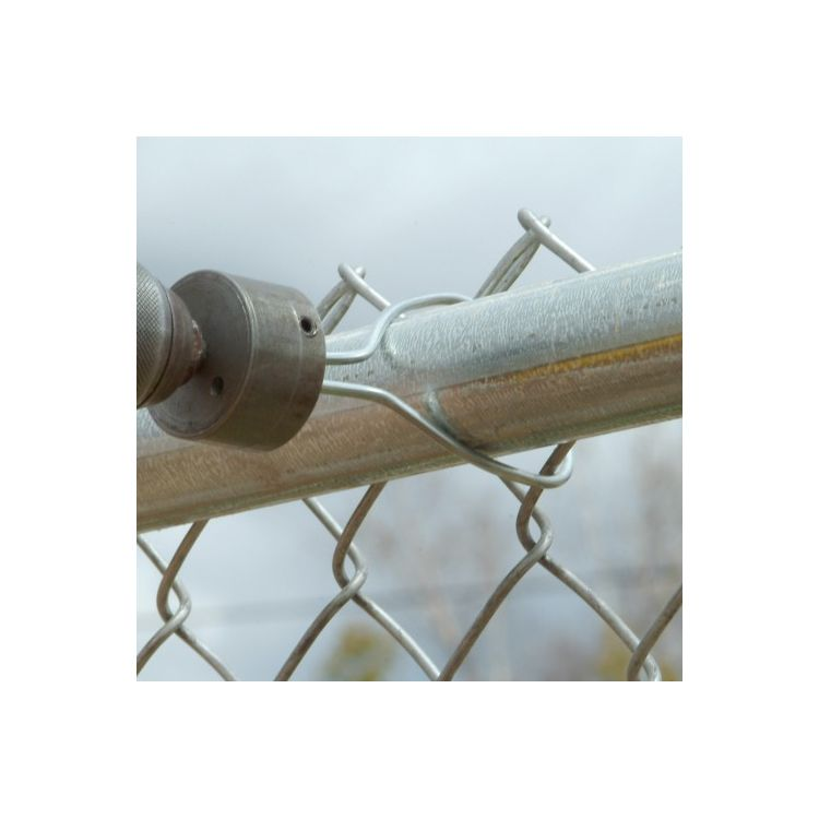 High Point Lacrosse >> Twist Tight Preformed Steel Tie Wires | Hoover Fence Co.