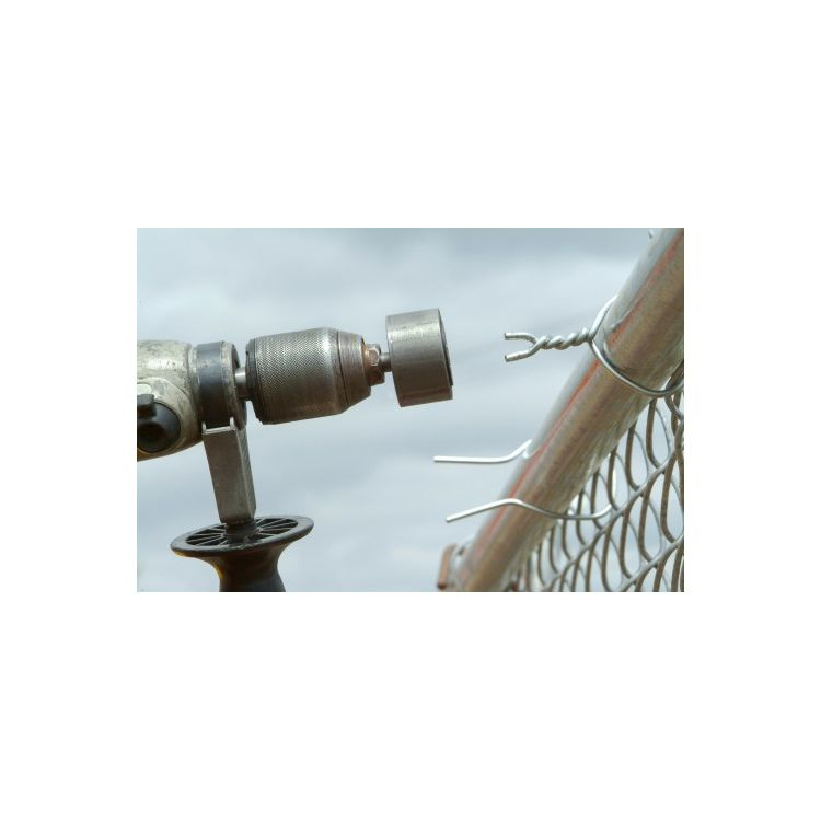 Twist Tight Preformed Steel Tie Wires Hoover Fence Co