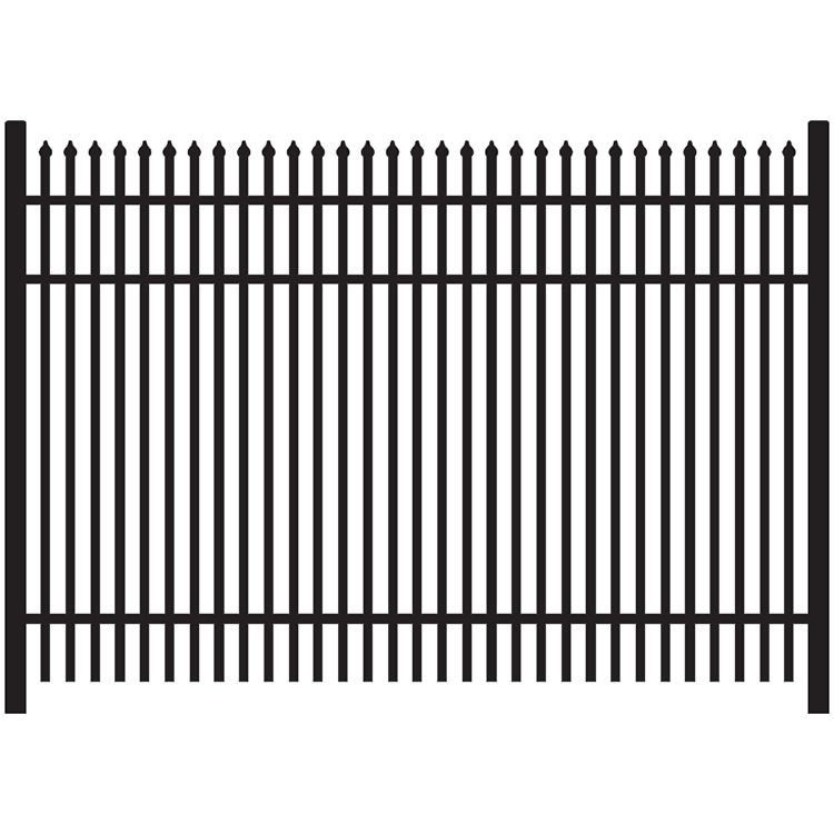 Jerith #401 Aluminum Fence Section