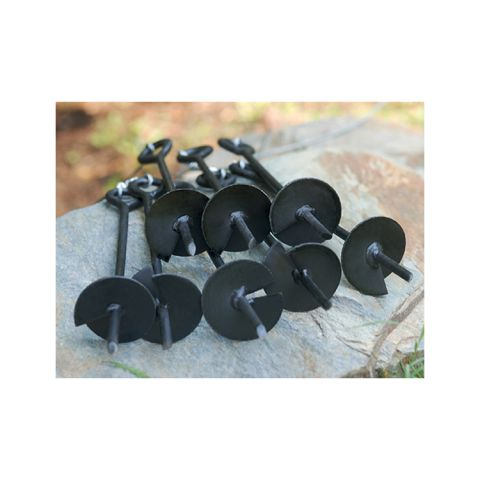 King Canopy Screw-In Anchor Kits