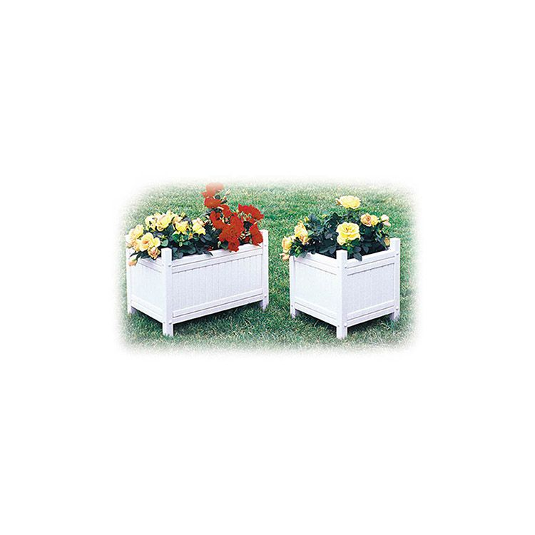 Superior Planter Box