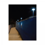 CAST Lighting LED Perimeter Fence Light (CPL1)