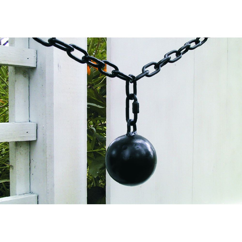 Snug Cottage Hardware Cannonball Closer - Black