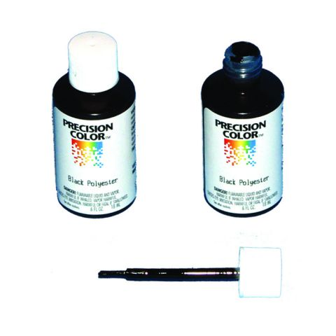 Snug Cottage Hardware Black Touch Up Paint (0.6 oz with brush)