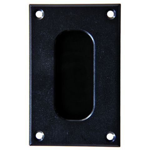 Snug Cottage Hardware Recessed Handle