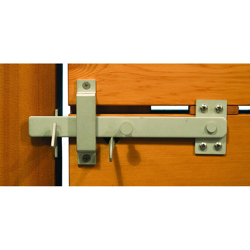 Snug Cottage Hardware Suffolk Latches For Wood Gates