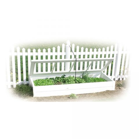 Garden Accessories | Hoover Fence Co.