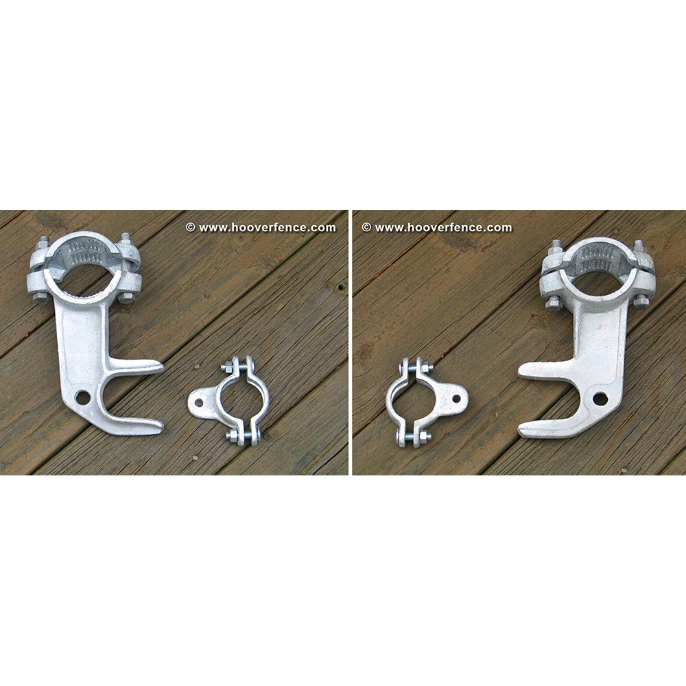 Chain Link Fence Cantilever Gate Latches Hoover Fence Co