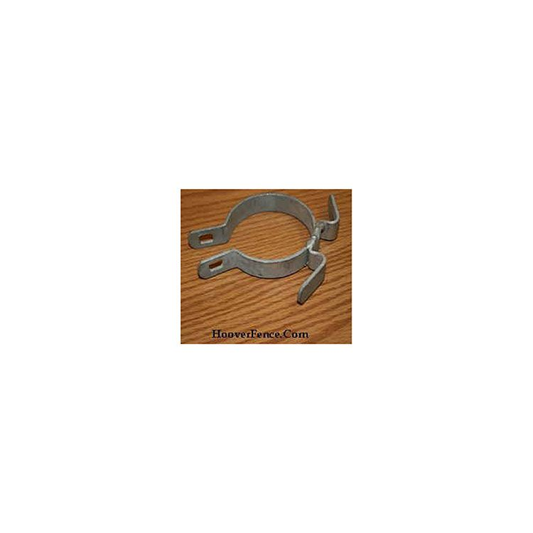 Chain Link Spring Latch Receivers